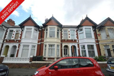 4 bedroom house share to rent - Soberton Avenue, Heath, Cardiff, CF14