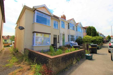 4 bedroom end of terrace house to rent - Filton Grove, Bristol