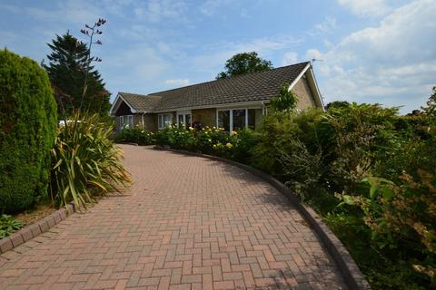 3 bedroom detached bungalow for sale - Wordsworth Close, Scalby