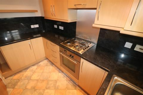 2 bedroom detached house to rent - 3 Mary Carr Court