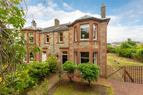 4 bedroom semi-detached house for sale - Craigleith Road, Edinburgh