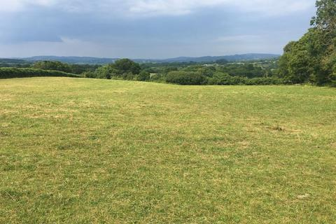 Land for sale - 16.20 Acres of Agricultural Land, Ty'n Y Pwll Farm, Peterston-super-Ely, Vale of Glamorgan, CF5 6LG