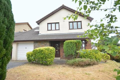 4 bedroom detached house for sale - 24 The Meadows, Neath, SA11 3XF