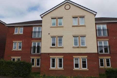 1 bedroom ground floor flat for sale - Blue Cedar Drive, Streetly