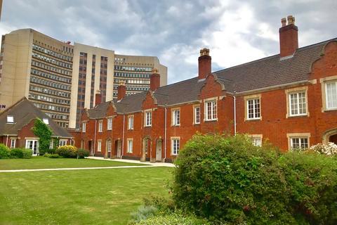1 bedroom apartment for sale - Garden Court, Ladywood Middleway, Birmingham