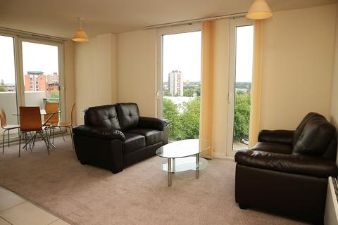 2 bedroom apartment for sale - Spectrum, Blackfriars Road, Salford, Manchester, M3 7BS