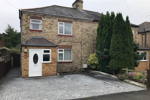 3 bedroom semi-detached house to rent - Peth Head, Hexham