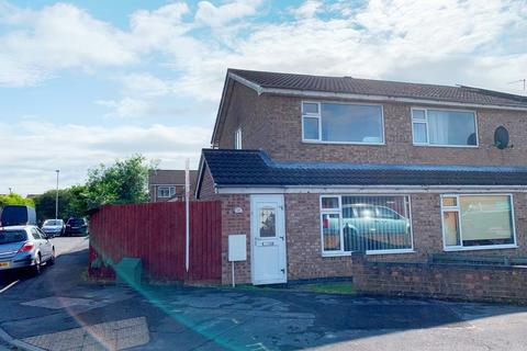 2 bedroom end of terrace house for sale - Redbrook Crescent, MELTON MOWBRAY