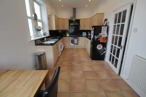 3 bedroom detached house for sale - Coomassie Road  Blyth