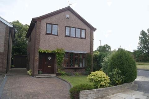 3 bedroom detached house for sale - Goodwood, Killingworth, Newcastle Upon Tyne