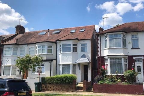 3 bedroom end of terrace house for sale - Hillview Gardens, London, NW4