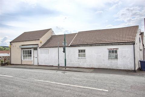 Plot for sale - High Street, Boosbeck