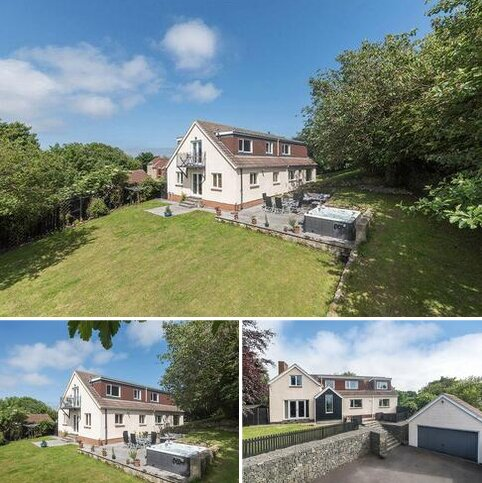 4 bedroom detached house for sale - The Wynd, Amble