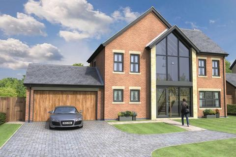 4 bedroom detached house for sale - Plot 7 (BIRLING) Watershaugh Gate, Watershaugh Road, Warkworth