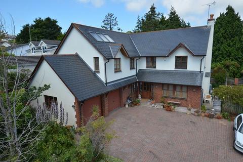 5 bedroom detached villa for sale - Preston, Paignton