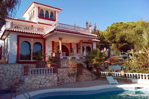 8 bedroom villa - Torrenueva, Ciudad Real