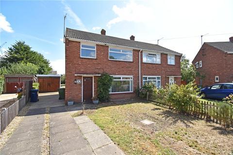 3 bedroom semi-detached house to rent - Fairbairn Road, Cambridge, CB4