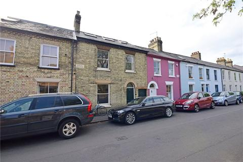 4 bedroom terraced house to rent - Grantchester Street, Cambridge, Cambridgeshire, CB3