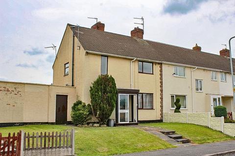 3 bedroom end of terrace house for sale - Fairway Green, BILSTON, WV14 6DE