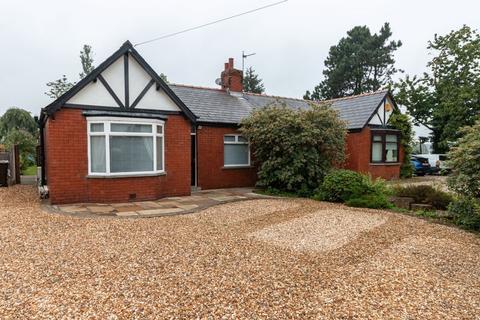 3 bedroom semi-detached bungalow for sale - Mossy Lea Road, Wrightington, WN6 9RL