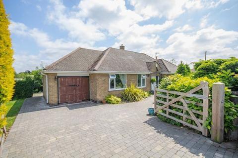 4 bedroom detached bungalow for sale - ENFIELD ROAD, MACKWORTH