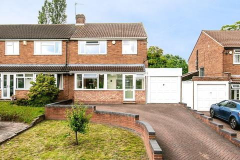 3 bedroom semi-detached house for sale - Limetree Road, Streetly