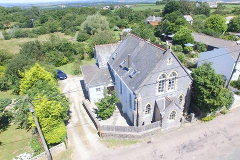 5 bedroom detached house for sale - Folly Gate, Okehampton