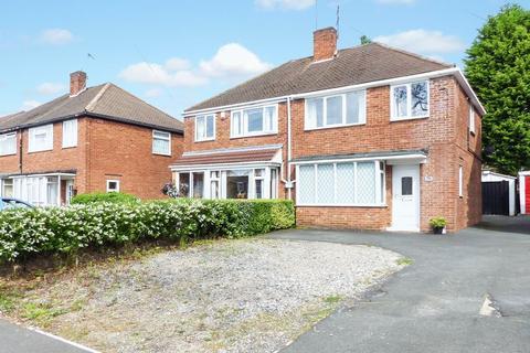 3 bedroom semi-detached house for sale - Hamstead Road, Great Barr, Birmingham, West Midlands