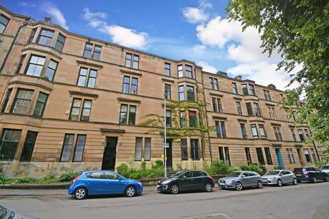 3 bedroom flat for sale - 45 Clouston Street, North Kelvinside, G20 8QP
