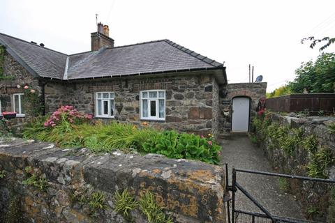 1 bedroom end of terrace house for sale - Llandwrog, Gwynedd