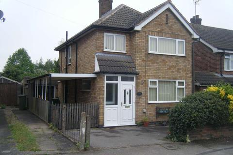 3 bedroom detached house to rent - Cumberwell Drive, Enderby, Leicester, Leicestershire, LE19 2LB