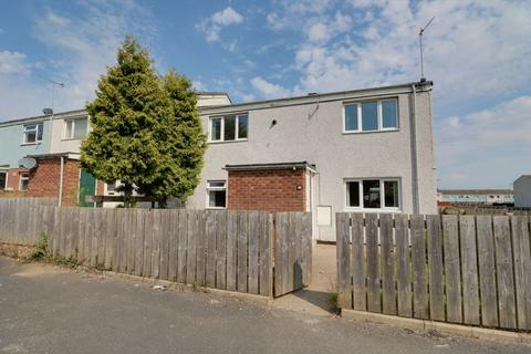 2 bedroom end of terrace house to rent - Aberdovey Close, Hull