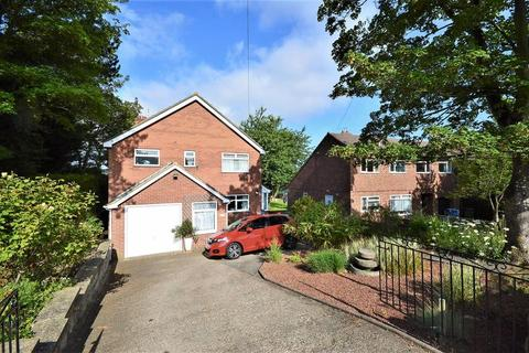 3 bedroom detached house for sale - Larpool Lane, Whitby