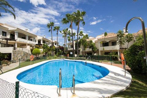 3 bedroom village house - Atalaya Isdabe, Malaga, Spain