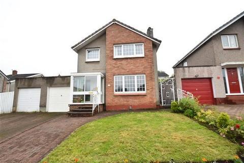 3 bedroom detached villa for sale - Bridgeway Terrace, Kirkintilloch, G66 3HJ