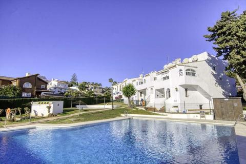 2 bedroom village house - Torrenueva, Malaga, Spain