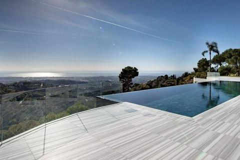 10 bedroom detached villa - Benahavis, Malaga, Spain