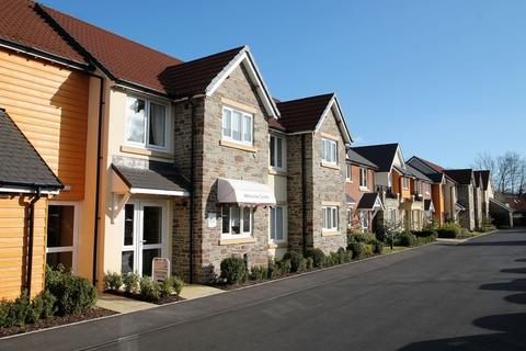 1 bedroom retirement property for sale - St. Peters Road, Portishead