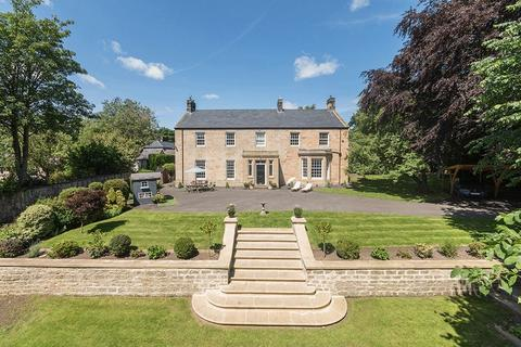 6 bedroom semi-detached house for sale - Throckley Hall, Throckley, Newcastle Upon Tyne