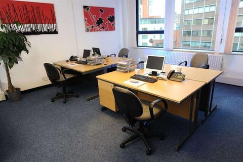 Office to rent - Alie Street, London E1