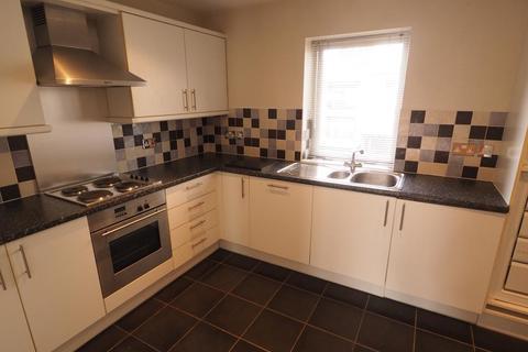 2 bedroom apartment for sale - Kingston Court, 6 Kingston Square, Hull, HU2 8GA