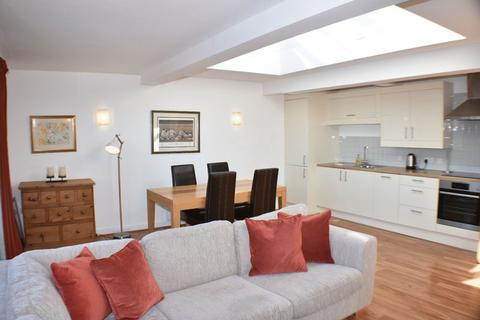 2 bedroom penthouse to rent - Albion Place, Leeds