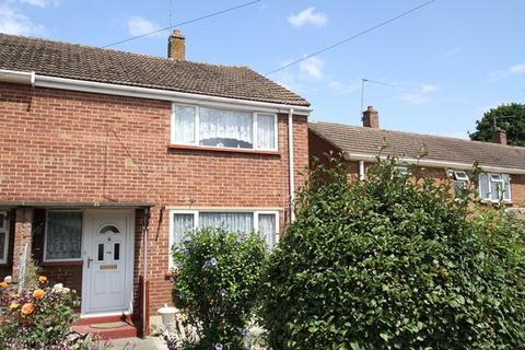 2 bedroom end of terrace house for sale - Whyteladyes Lane, COOKHAM, SL6