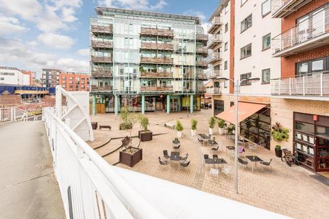 1 bedroom apartment for sale - Jupiter, Sherborne Street, Birmingham, B16 8FF
