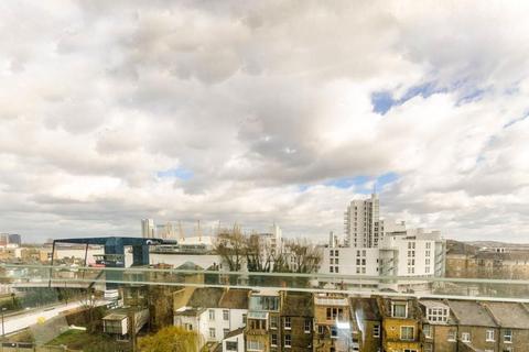 1 bedroom flat for sale - Dollar Bay, Canary Wharf, London, E14 9YJ