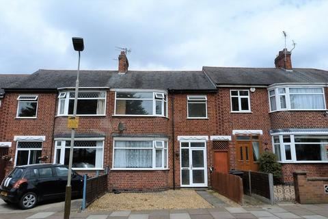 3 bedroom terraced house to rent - Banks Road, Leicester