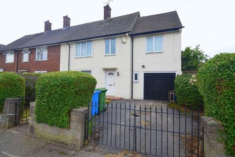 4 bedroom terraced house for sale - East Millwood Road, Liverpool