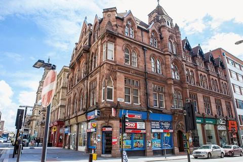 Property to rent - Fourth Floor Office Space To Let In the Prestigious Muskers Building in Liverpool City Centre