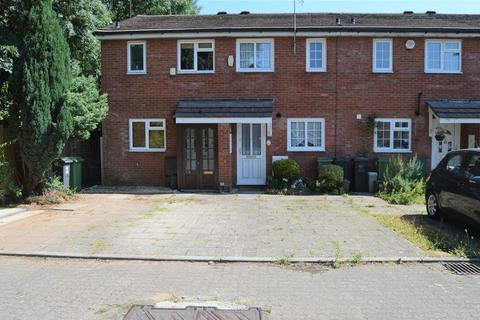 2 bedroom terraced house to rent - Heritage Park, Cardiff