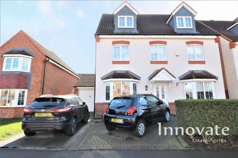 5 bedroom detached house for sale - Old College Drive, Wednesbury